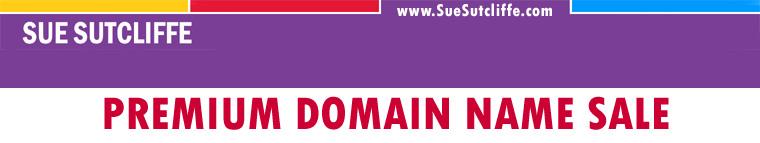 Sue Sutcliffe - Websites & More!