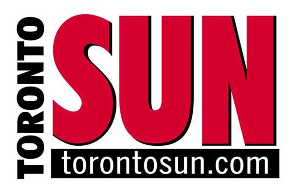 Toronto Sun Newspaper