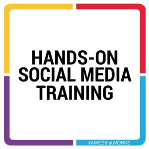 Hands-on Social Media Training
