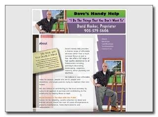 Dave's Handy Help