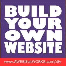 Build Your Own Website