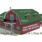 1 stop alpaca