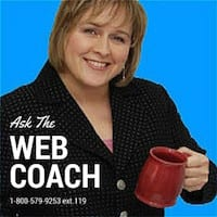 Ask the Web Coach