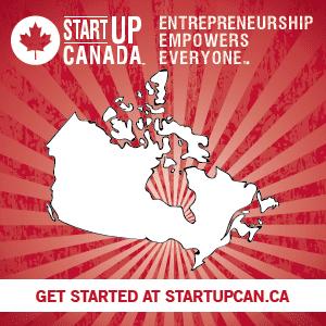 Startup Canada