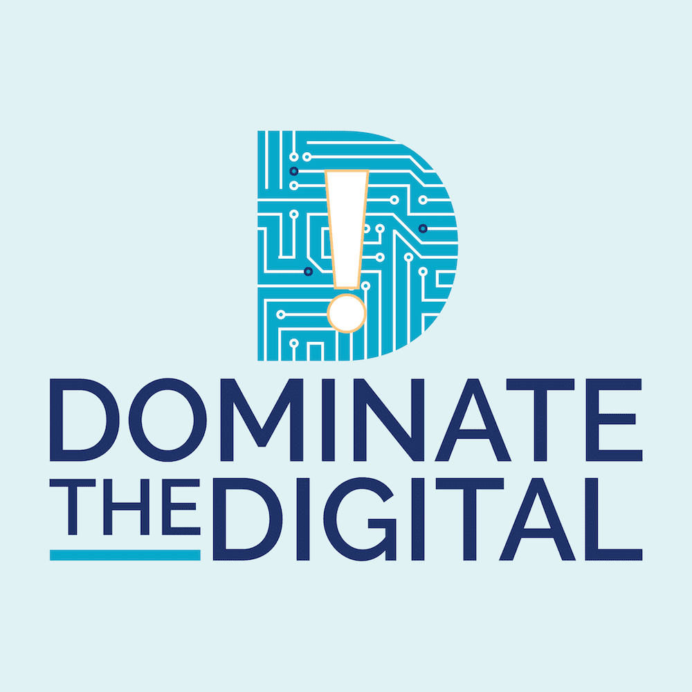 Dominate The Digital Conferences