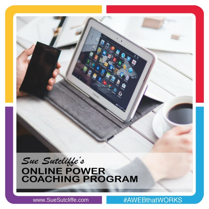 Online Power Coaching Program