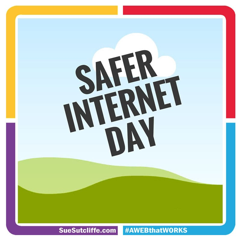 Safe Internet Day