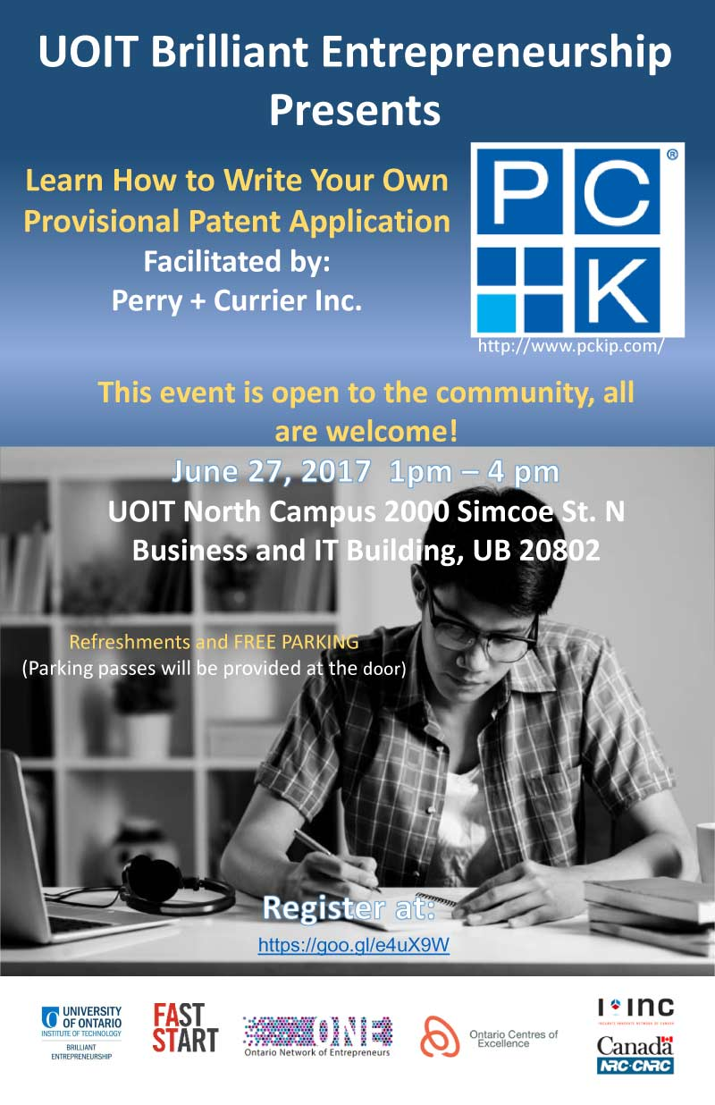 Write-Your-Own-Provisional Patent
