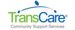 transcare logo