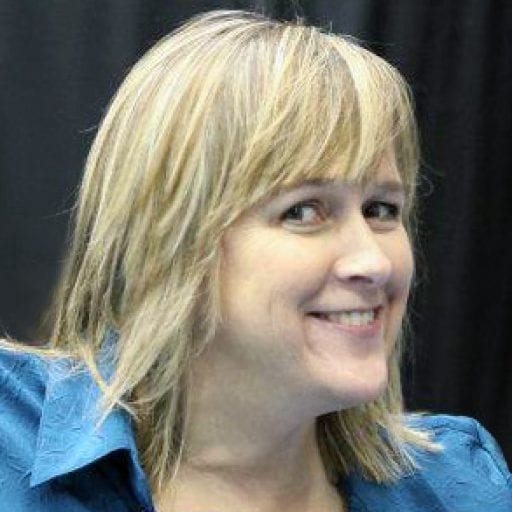 Sue Sutcliffe is a Canadian Digital Marketing Educator