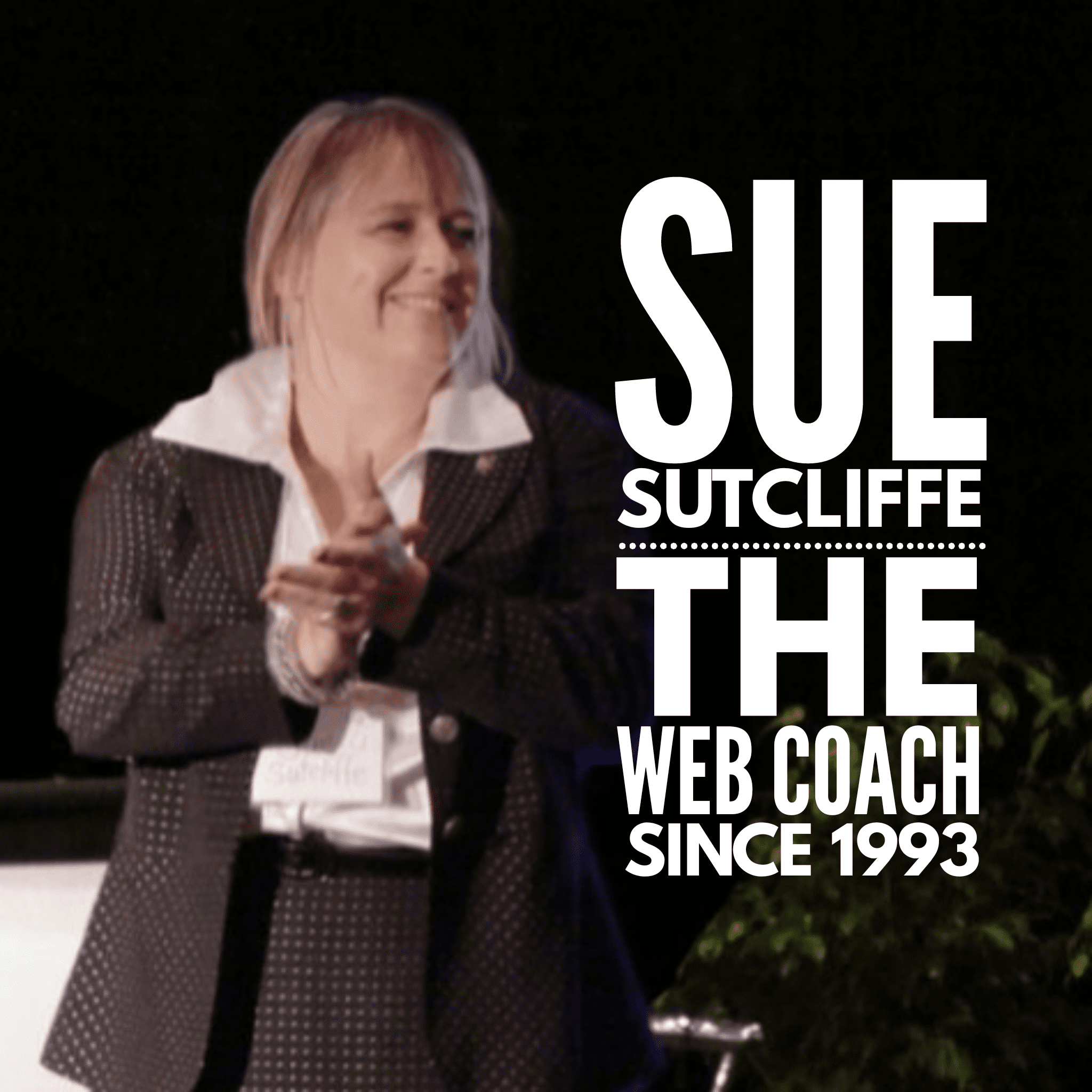 Sue Sutcliffe Speaker