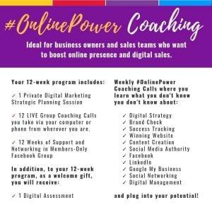 OnlinePower