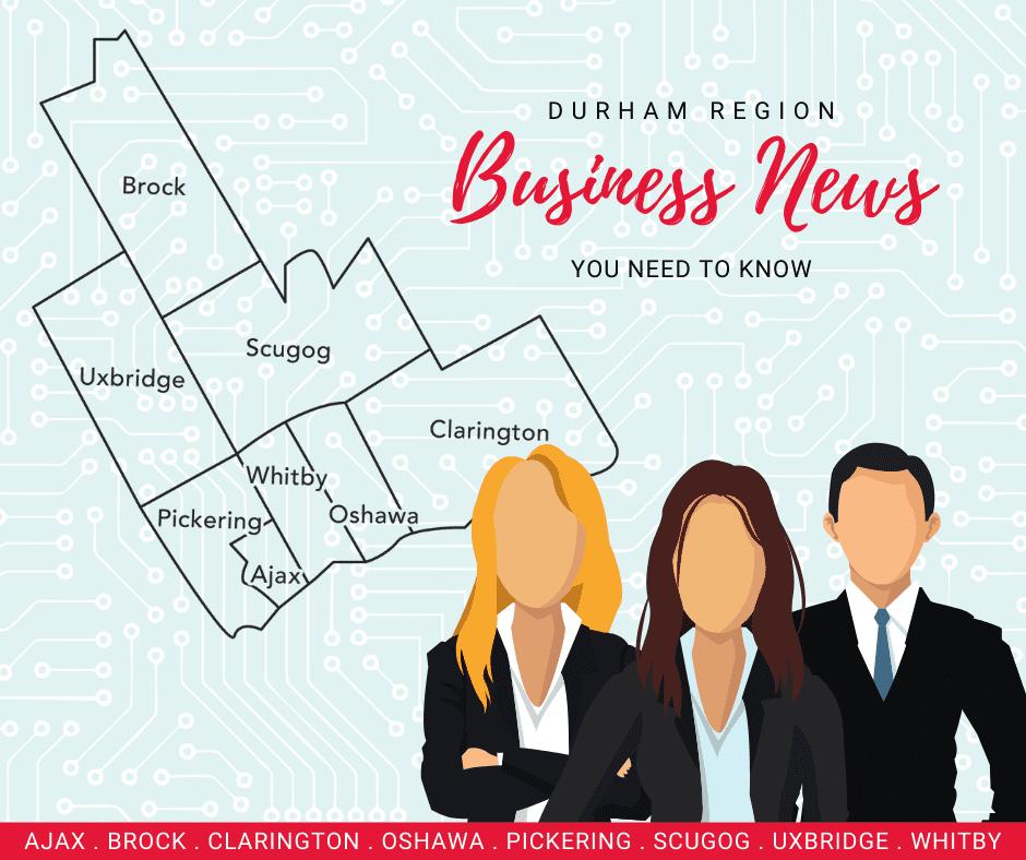 Durham Region Business News