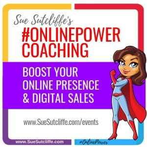 #OnlinePower Coaching Square