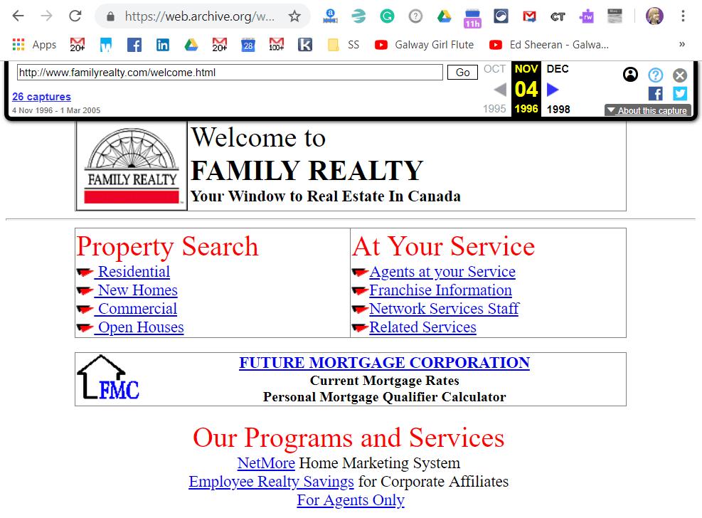familyrealty.com
