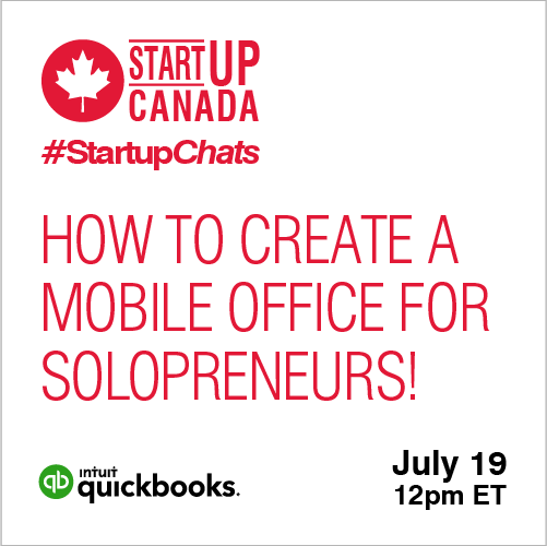How to Create a Mobile Office for Solopreneurs!