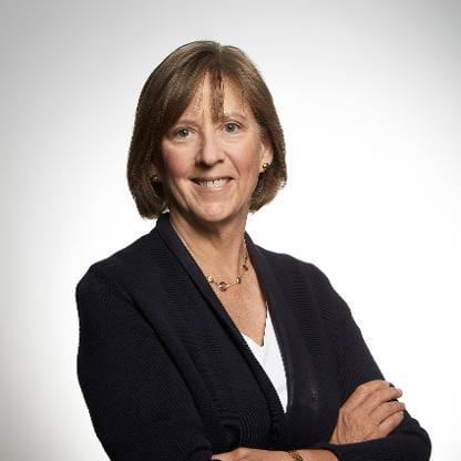 Mary Meeker photo