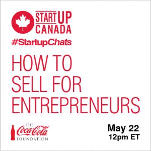 How to Sell for Entrepreneurs