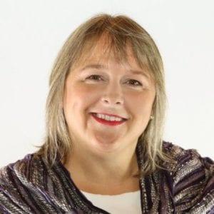 Sue Sutcliffe Portrait Picture